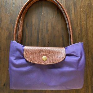 Longchamp Le Pilage Shopping Bag